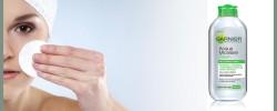 Acqua Micellare Garnier Fresh: un aiuto per le pelli miste